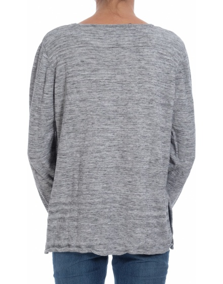 Дамски пуловер G!na