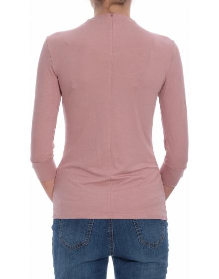 Дамска блуза с къс ръкав Dika
