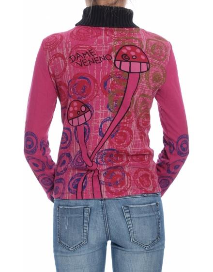 Дамска блуза Kenvelo