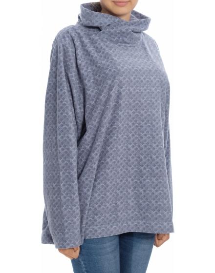 Поларена блуза Gina Benotti