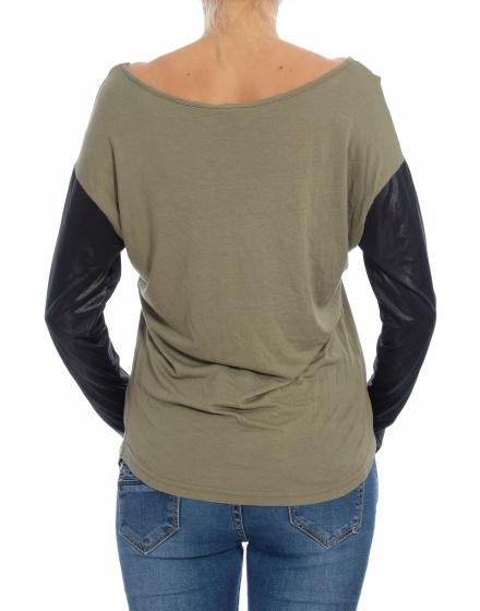 Дамска блуза Sublevel