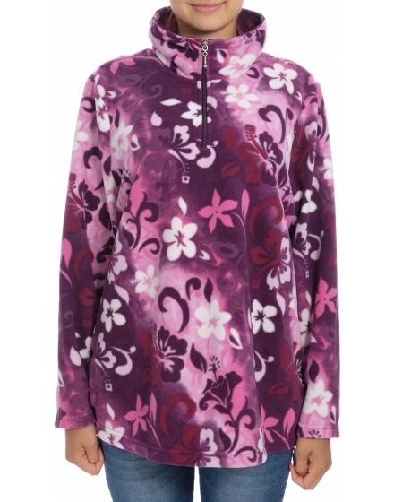 Поларена блуза AproduktZ