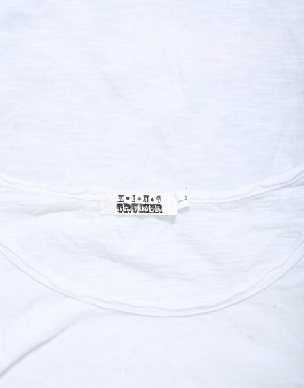 Памучна блуза King Cruiser