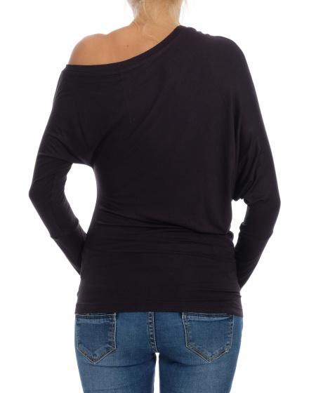 Дамска блуза Монро