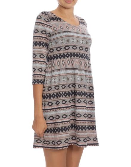 Дамска рокля Colloseum