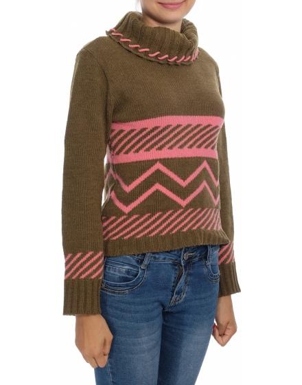 Дамски пуловер Figaro