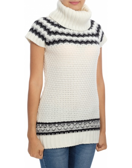 Дамски пуловер Acoustic