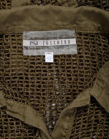 Дамска риза Zucchero