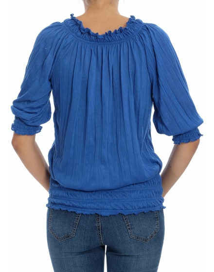 Дамска блуза Sauci