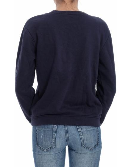 Ватирана блуза Nutmeg
