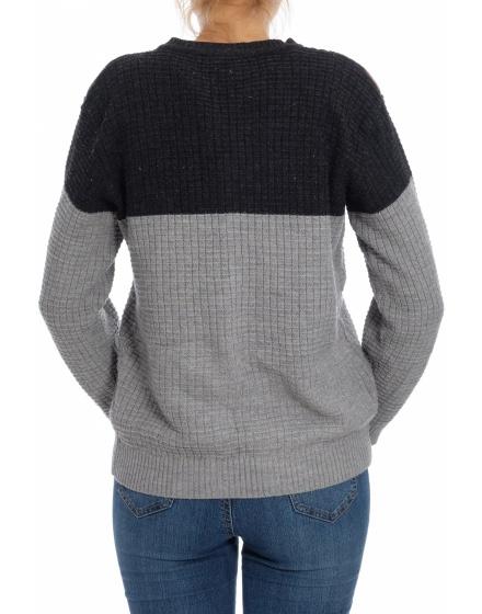 Дамски пуловер Ozkara