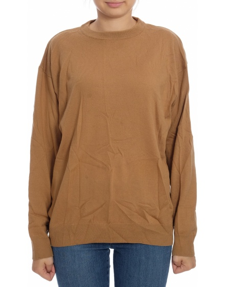 Мерино пуловер Blumarine