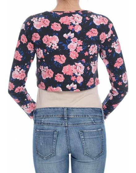 Дамска блуза YFK