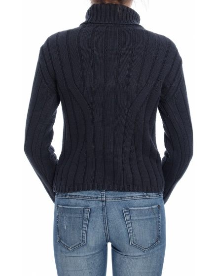 Дамски пуловер More & More