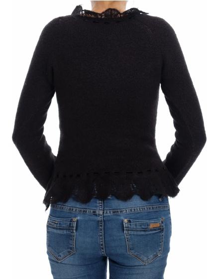 Дамски пуловер King Kong