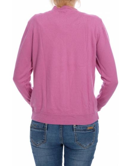 Мерино пуловер