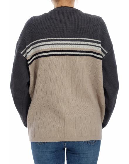 Мъжки пуловер Iguana