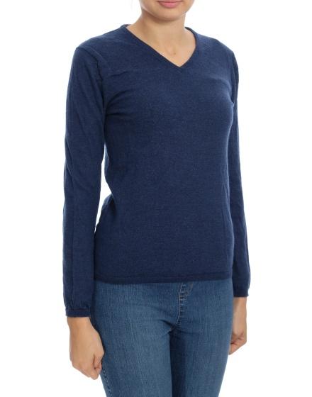 Мерино пуловер Yves