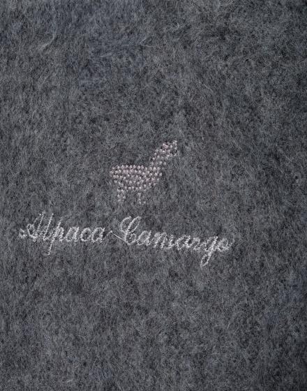 Шал Alpaca Camargo