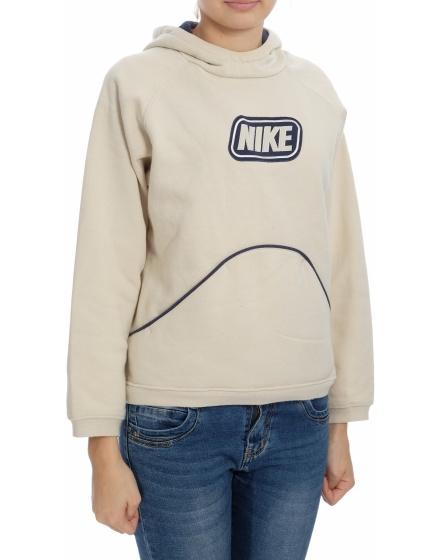 Ватиран суитшърт Nike