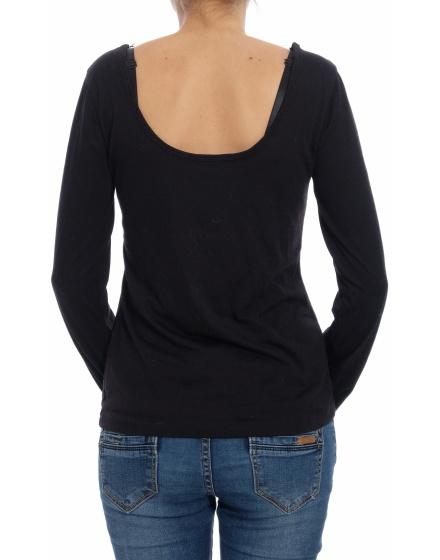 Дамска блуза Uncivilized