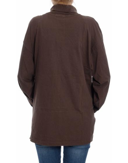 Памучна блуза Happy Life