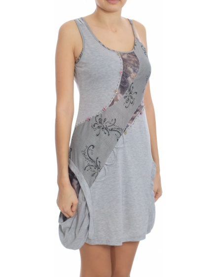 Дамска рокля Iguale