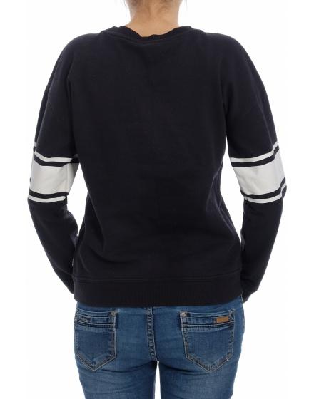 Ватирана блуза Vans