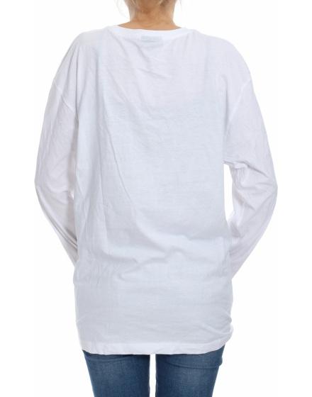 Памучна блуза vanVaan