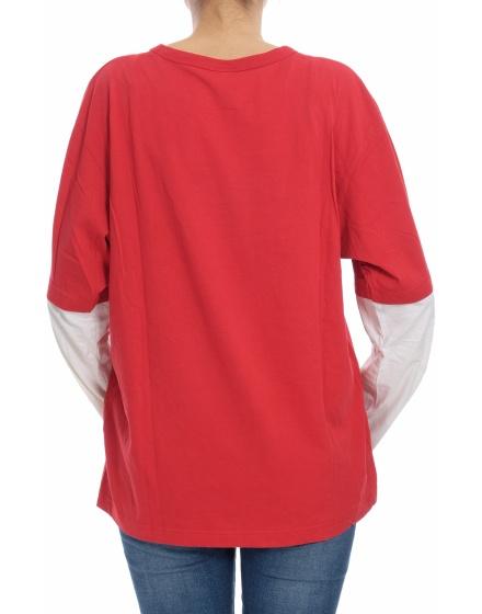 Памучна блуза ESPRIT