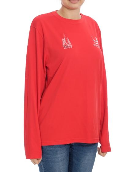 Спортна блуза AWDis