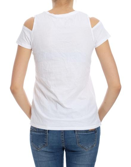 Дамска тениска Here & There