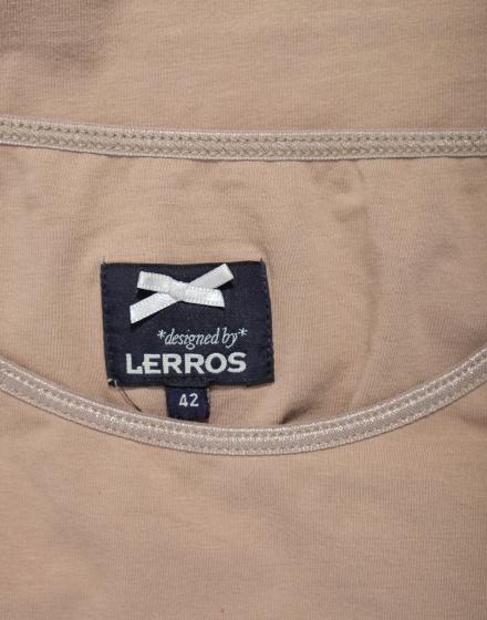 Дамски потник Lerros