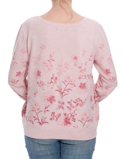 Ватирана блуза Tcibo