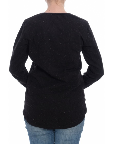 Памучна блуза Smog
