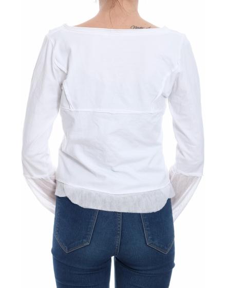 Дамска блуза Sandwich