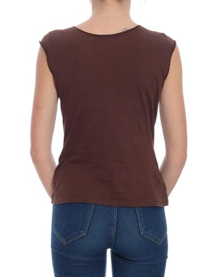 Дамска тениска American Apparel