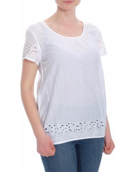 Дамска блуза с къс ръкав b.p.c. Bonprix Collection
