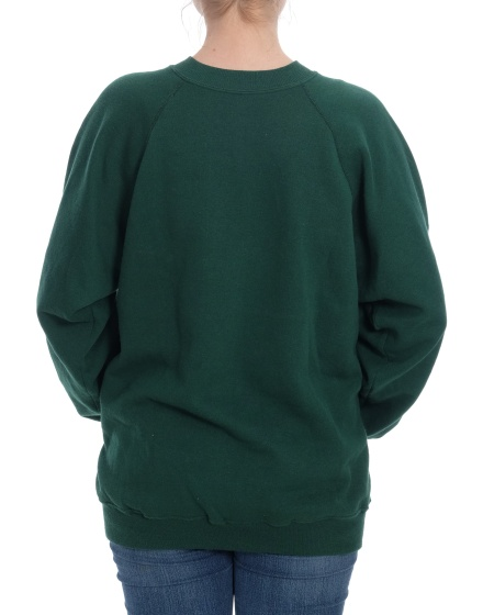 Ватирана блуза Hanes