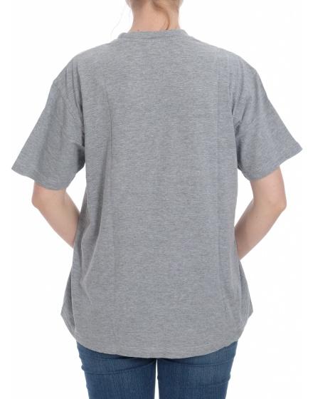 Мъжка тениска Boston style