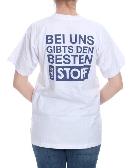 Памучна тениска B&C Collection