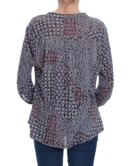 Дамска блуза C.A.N.D.A