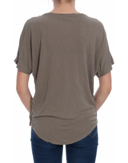 Дамска тениска Papaya