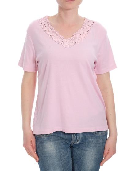 Дамска тениска Damart