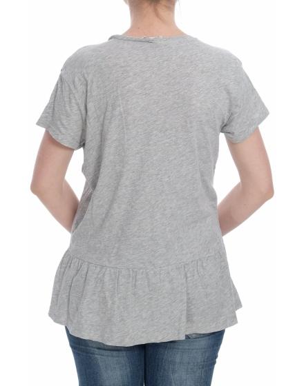 Дамска тениска L.O.G.G. by H&M