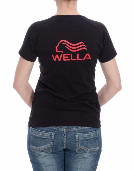 Дамска тениска Wella