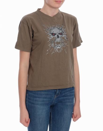 Дамска тениска Capethexqull