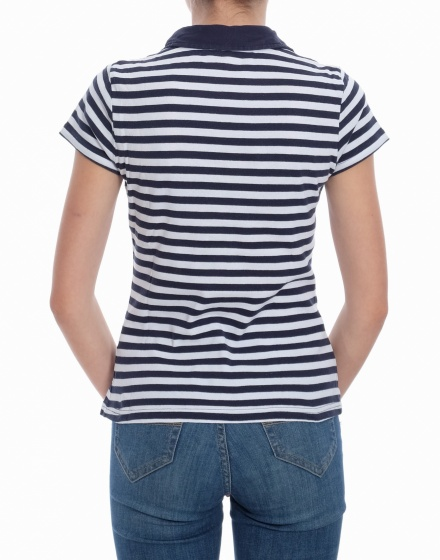Дамска тениска The Polo Shirt
