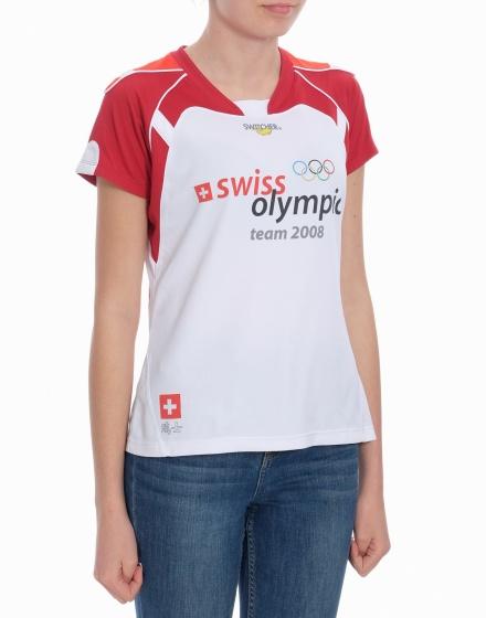 Спортна тениска Switcher