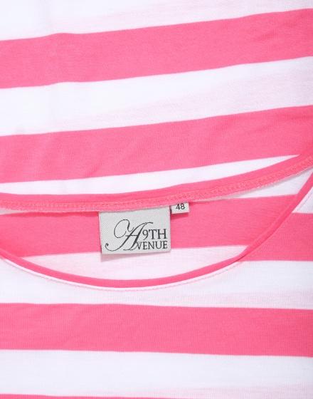 Дамска блуза с къс ръкав 9th Avenue